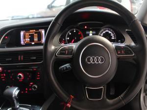 Audi A4 3.0 TDI Quattro Stronic - Image 13