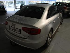 Audi A4 3.0 TDI Quattro Stronic - Image 7