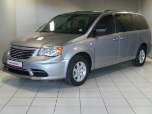 Chrysler Grand Voyager 2.8CRD LX - Image 1