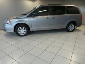 Chrysler Grand Voyager 2.8CRD LX - Image 3
