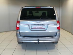 Chrysler Grand Voyager 2.8CRD LX - Image 5
