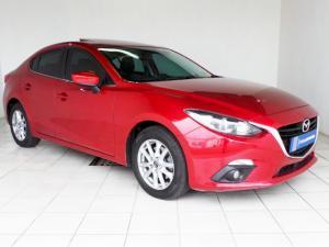Mazda Mazda3 sedan 2.0 Individual auto - Image 1