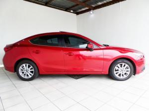 Mazda Mazda3 sedan 2.0 Individual auto - Image 2
