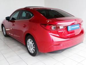 Mazda Mazda3 sedan 2.0 Individual auto - Image 4