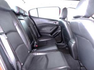 Mazda Mazda3 sedan 2.0 Individual auto - Image 5