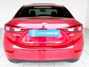 Mazda Mazda3 sedan 2.0 Individual auto - Image 8