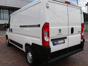 Peugeot Boxer 2.2HDi L2H1 M panel van - Image 5