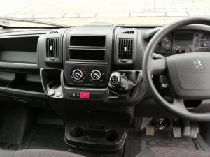 Peugeot Boxer 2.2HDi L2H1 M panel van - Image 9