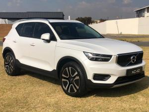 Volvo XC40 D4 Momentum AWD Geartronic - Image 1