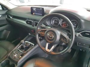 Mazda CX-5 2.0 Active - Image 10