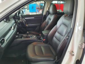 Mazda CX-5 2.0 Active - Image 8
