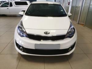 Kia Rio sedan 1.4 auto - Image 2