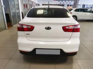 Kia Rio sedan 1.4 auto - Image 5