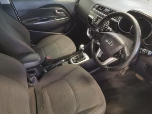 Kia Rio sedan 1.4 auto - Image 7