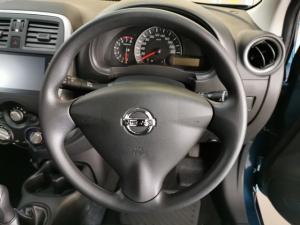 Nissan Micra Active 1.2 Visia - Image 10