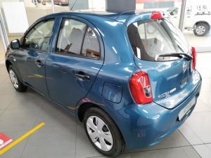 Nissan Micra Active 1.2 Visia - Image 4