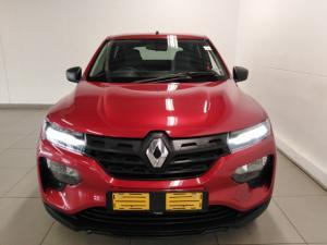 Renault Kwid 1.0 Expression - Image 14
