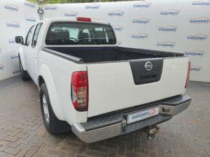 Nissan Navara 2.5dCi double cab XE - Image 17