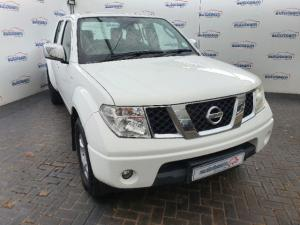Nissan Navara 2.5dCi double cab XE - Image 1