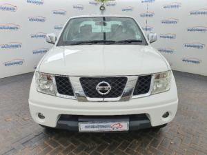 Nissan Navara 2.5dCi double cab XE - Image 5