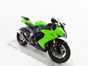 Kawasaki ZX10-R - Image 2