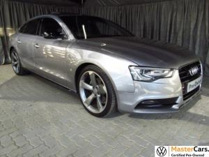 Audi A5 Sportback 2.0 TDI Multi - Image 1