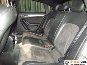 Audi A5 Sportback 2.0 TDI Multi - Image 8