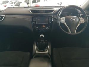 Nissan X Trail 1.6dCi Tekna 4X4 - Image 13