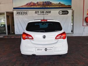 Opel Corsa 1.4 Turbo Sport - Image 8