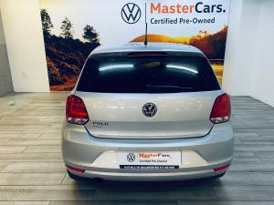 Volkswagen Polo Vivo hatch 1.6 Highline - Image 15