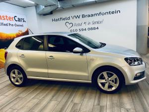 Volkswagen Polo Vivo hatch 1.6 Highline - Image 2
