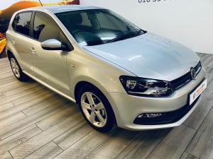 Volkswagen Polo Vivo hatch 1.6 Highline - Image 3