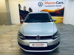 Volkswagen Polo Vivo hatch 1.6 Highline - Image 5