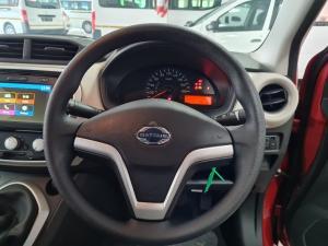 Datsun GO + 1.2 MID - Image 14
