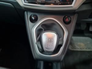 Datsun GO + 1.2 MID - Image 17