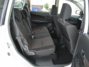 Toyota Avanza 1.5 SX automatic - Image 12