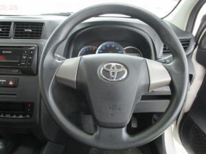 Toyota Avanza 1.5 SX automatic - Image 19