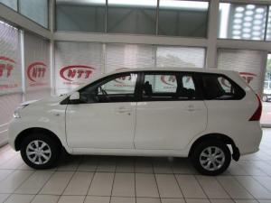 Toyota Avanza 1.5 SX automatic - Image 5