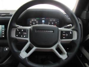 Land Rover Defender 110 D240 X-Dynamic SE - Image 12