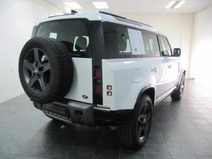 Land Rover Defender 110 D240 X-Dynamic SE - Image 4