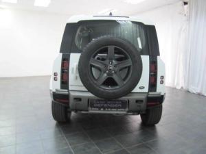 Land Rover Defender 110 D240 X-Dynamic SE - Image 6