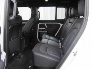 Land Rover Defender 110 D240 X-Dynamic SE - Image 9
