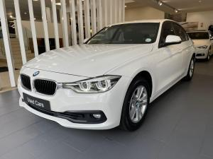 BMW 3 Series 318i - Image 1