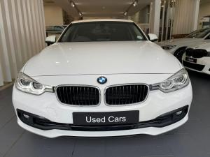 BMW 3 Series 318i - Image 2