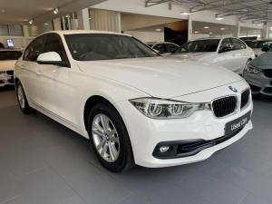 BMW 3 Series 318i - Image 3