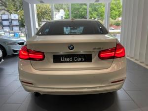 BMW 3 Series 318i - Image 5
