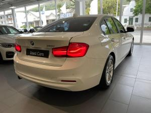 BMW 3 Series 318i - Image 6