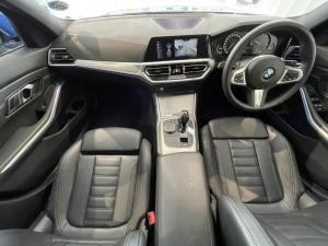 BMW 3 Series 320i M Sport Launch Edition - Image 10