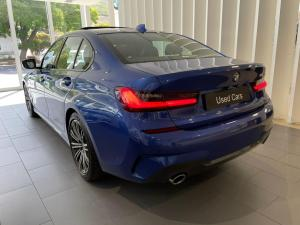 BMW 3 Series 320i M Sport Launch Edition - Image 4
