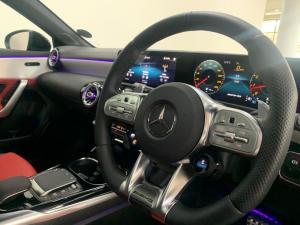 Mercedes-Benz A-Class A35 hatch 4Matic - Image 15